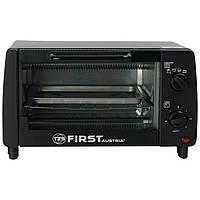 Мини духовка электрическая настольная First FA-5041-1