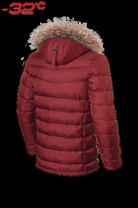Мужская молодежная зимняя куртка Braggart (р. 46-56) арт. 4219, фото 2