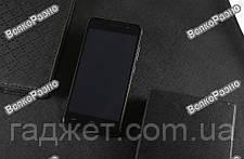 Телефон Homtom HT37 5.0 дюйм-2Gb/16Gb-3000mAh Черного цвета, корпус Металл, фото 2