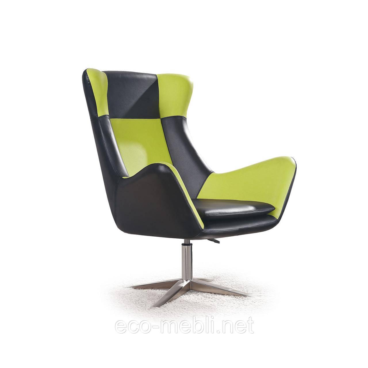 Крісло Atlas zielony