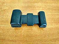 Подушка рессоры УАЗ 452 (резина)