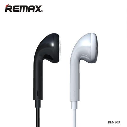Наушники REMAX Earphone RM-303 , фото 2