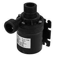 Водяной насос 24 В 22Вт 800л/ч 5м для фонтанов, аквариумов, циркулирования воды