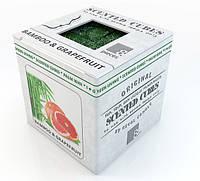 Бамбук и грейпфрут. Аромавоск, эфирные масла, благовония