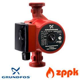 Циркуляционный насос Grundfos UPS 25-60 180