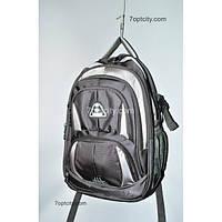 Рюкзак (спиннер в подарок) школьный для мальчика G1608-4125a