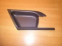 Корпус внутренней ручки двери передней правой Chevrolet Aveo T250 ЗАЗ Вида (оригинал, GM)