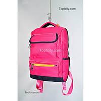 Рюкзак (спиннер в подарок) школьный для девочки G1608-S37b
