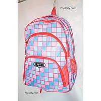 Рюкзак (спиннер в подарок) школьный для девочки Safari Sh651-735c