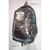 Рюкзак (спиннер в подарок) школьный для девочки Monster High Sh651-716c