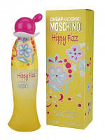 Туалетная вода для женщин Moschino Cheap and Chic Hippy Fizz.