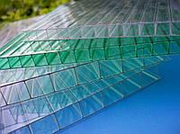 Сотовый поликарбонат Greenhouse 8 мм, фото 1