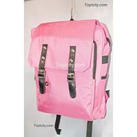 Рюкзак (спиннер в подарок) школьный для девочки Sh651-779b