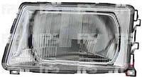 Фара передняя для Audi 100 82-91 правая (FPS) механическая