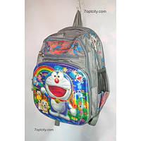 Рюкзак (спиннер в подарок) школьный для мальчика Sh651-722a