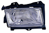 Фара передняя для Citroen Jumpy 96-03 левая (DEPO) под электрокорректор