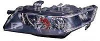 Фара передняя для Honda Accord 7 03-05 левая (DEPO) под электрокорректор