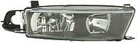 Фара передняя для Mitsubishi Galant ЕA 97-04 левая (DEPO) под электрокорректор