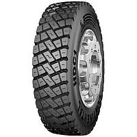 Грузовые шины Continental HDC1 (ведущая) 295/80 R22.5 152/148K