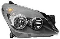 Фара передняя для Opel Astra Н 03- левая (DEPO) под электрокорректор