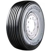 Грузовые шины Dayton D400T (прицепная) 385/65 R22.5 160J