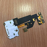 Шлейф для Nokia 6500sl.Кат.Копия А