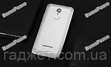 Телефон Homtom HT37 5.0 дюйм-2Gb/16Gb-3000mAh В Наличии корпус Металл. Смартфон. цвет Silver, фото 2