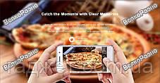 Телефон Homtom HT37 5.0 дюйм-2Gb/16Gb-3000mAh В Наличии корпус Металл. Смартфон. цвет Silver, фото 3