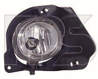 Противотуманная фара для Mazda 2 07-11 правая (Depo)