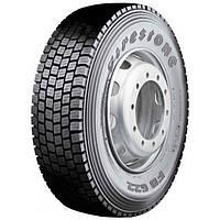 Грузовые шины Firestone FD622 (ведущая) 295/80 R22.5 152/148M