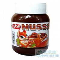 Шоколадная Паста Cebe Nussa Молочный Шоколад И Какао 400 Г