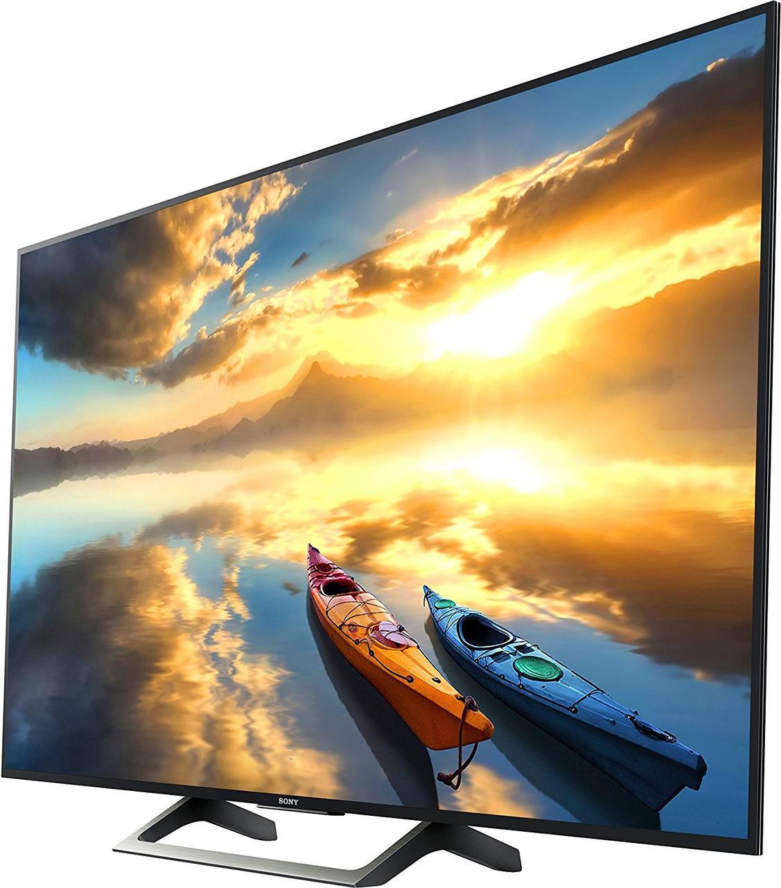 Телевизор Sony KD-55XE7004 (MXR200Гц,UltraHD4K,Smart, HDR, 4K X-RealityPRO, Live Colour, Dolby Digital 20Вт), фото 4