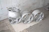 Пескоструйная очистка дисков