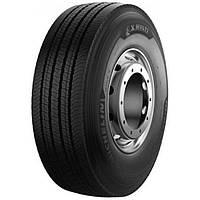 Грузовые шины Michelin X Multi F (рулевая) 385/65 R22.5 158L