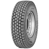 Грузовые шины Michelin X All Roads XD (ведущая) 315/80 R22.5 156/150L