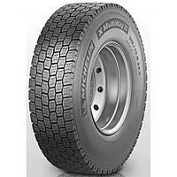 Грузовые шины Michelin X Multi HD D (ведущая) 315/70 R22.5 154/150L