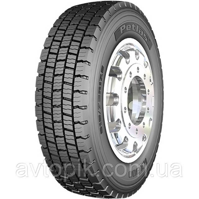 Вантажні шини Petlas RZ300 (ведуча) 235/75 R17.5 132/130M