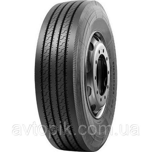 Вантажні шини Sunfull HF660 (рульова) 315/80 R22.5 156/152L 20PR