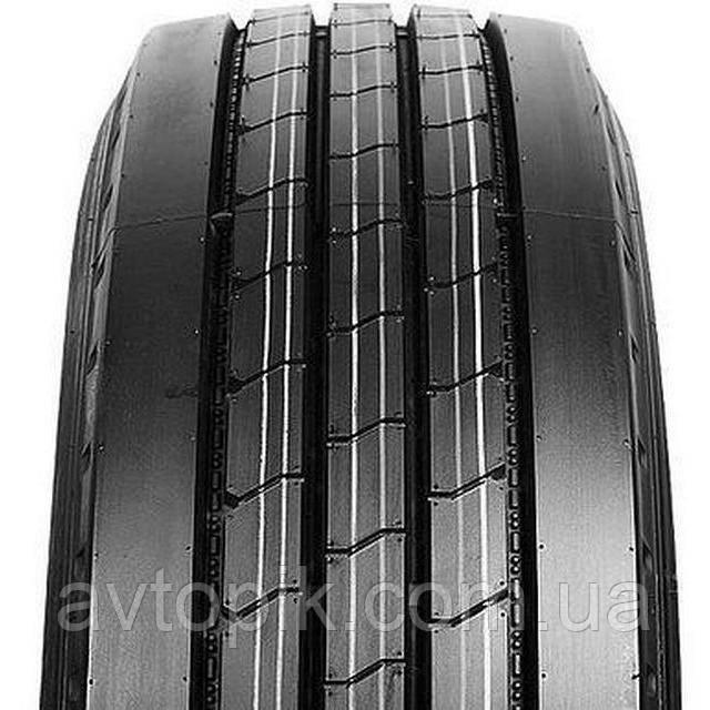 Вантажні шини Taitong HS101 (рульова) 315/80 R22.5 157/153L 20PR