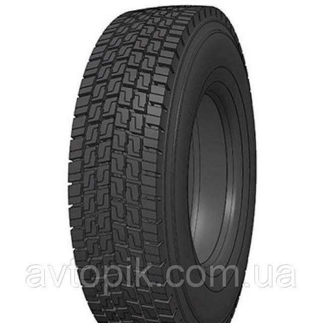 Вантажні шини Triangle TRD06 (ведуча) 295/80 R22.5 152/148L 16PR
