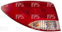 Фонарь задний для Hyundai ix-35 10- левый (FPS) внешний