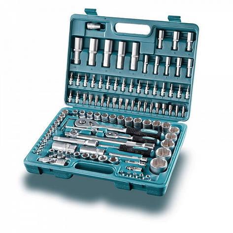 Набор инструментов Hyundai K 108 (108 предметов), фото 2