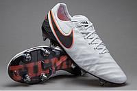 Бутсы футбольные Nike TIEMPO LEGEND VI SG-PRO (арт. 819680-001)