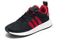 Кроссовки мужские Adidas NMD City Sock 2 PK, черные, р. 42 43