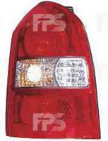 Фонарь задний для Hyundai Tucson 04- правый (FPS)