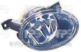 Противотуманная фара для Volkswagen Golf VI 09- левая (Depo)