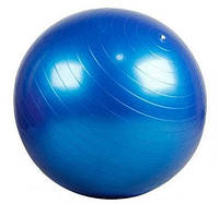 Мяч для фитнеса 65см гладкий(800гр) GymBall KingLion 25415-6