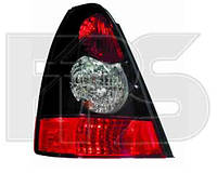 Фонарь задний для Subaru Forester 06-08 правый (DEPO)