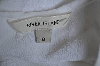 Топ расширенного кроя River Island, фото 3