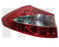Фонарь задний для ЗАЗ Forza седан 11- левый (FPS)